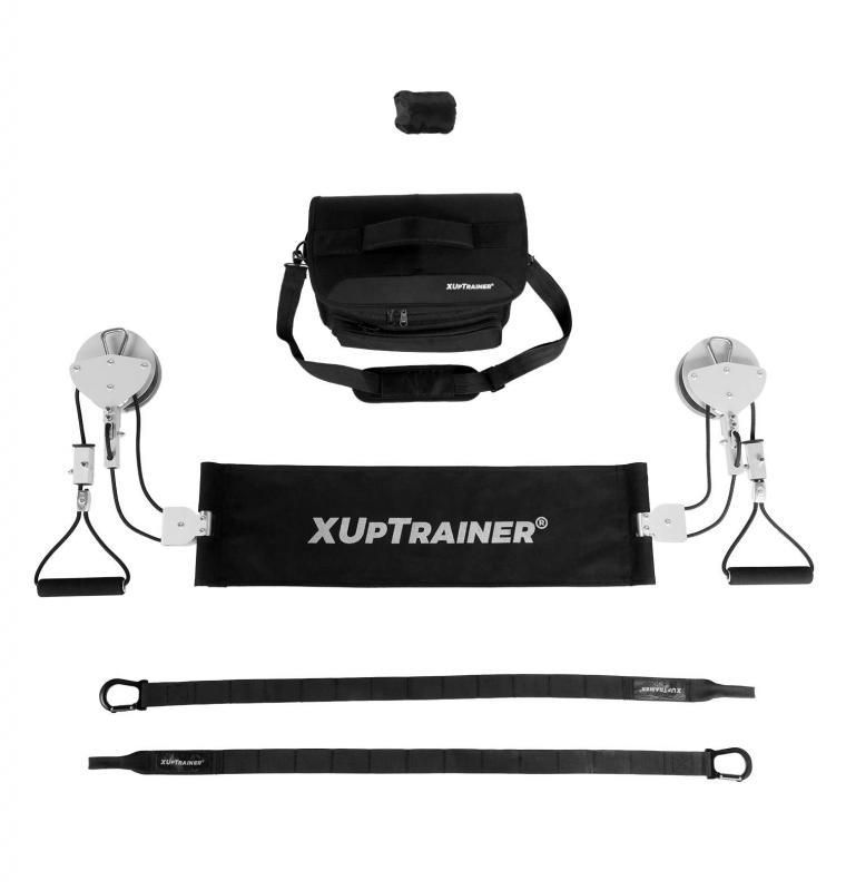 XUpTrainer - Suspension Fitness Multigym